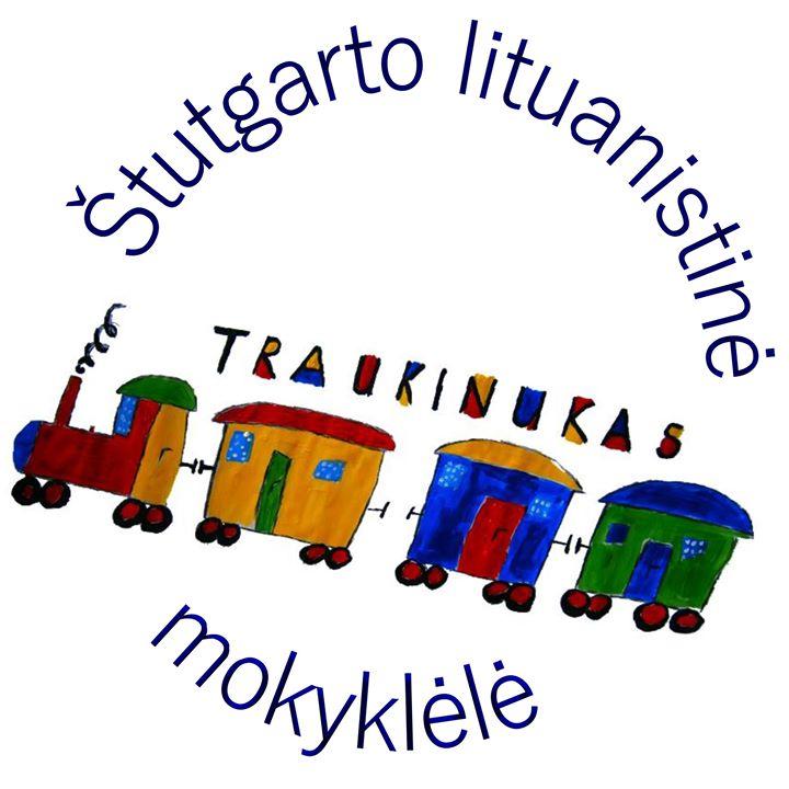 """Lituanistinės mokyklėlės """"Traukinukas"""" užsiėmimai"""